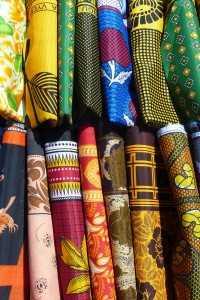 Kanga Shopping – Uhuru St