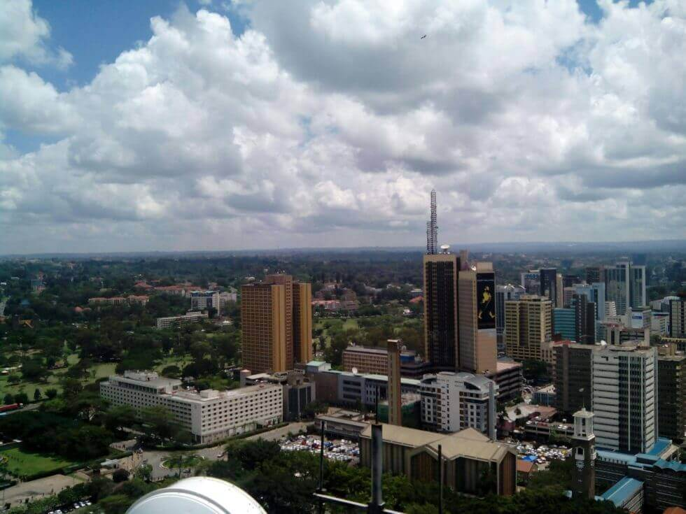 Things To Do in Nairobi Skyline