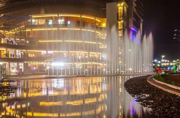 Two Rivers Mall Nairobi