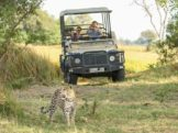 Botswana Safari and Holidays