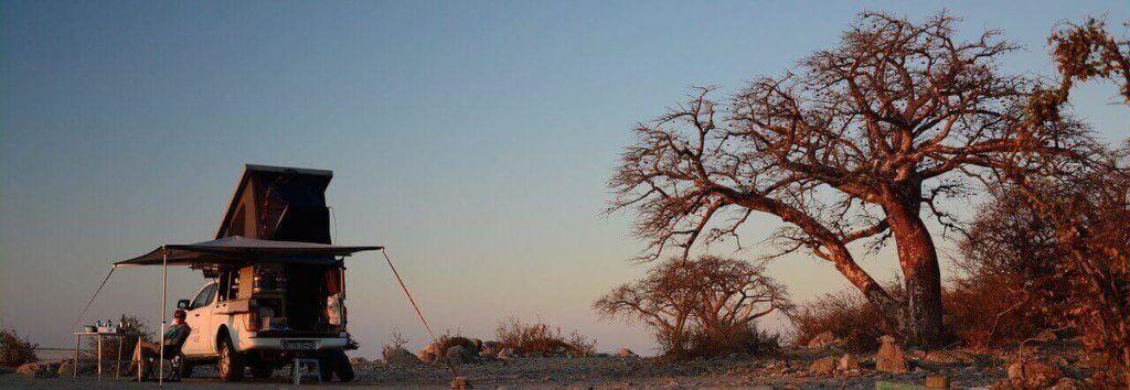 Botswana Safari and Holidays Kalahari Desert