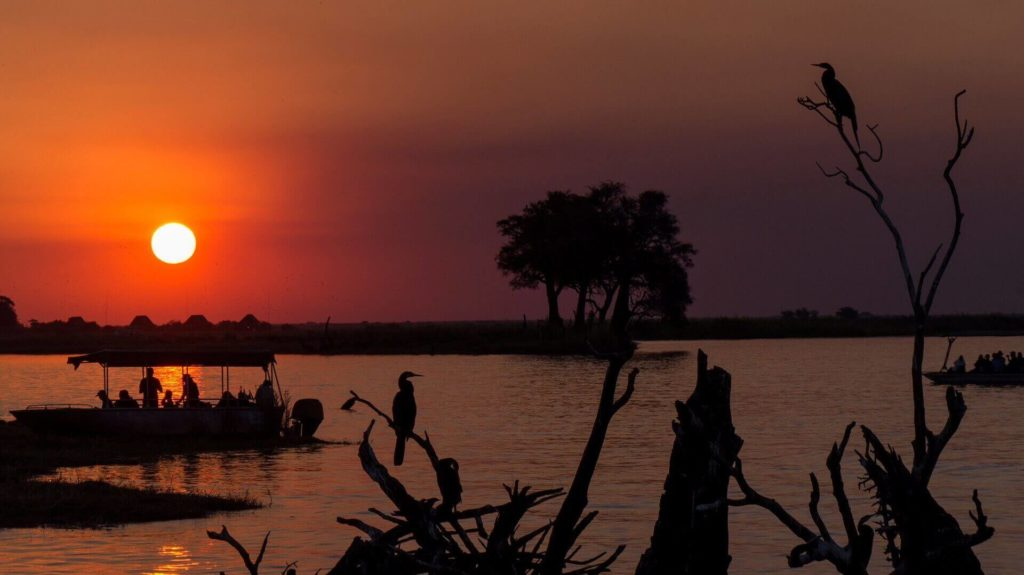 Things to Do in Botswana/ Leisure Activities