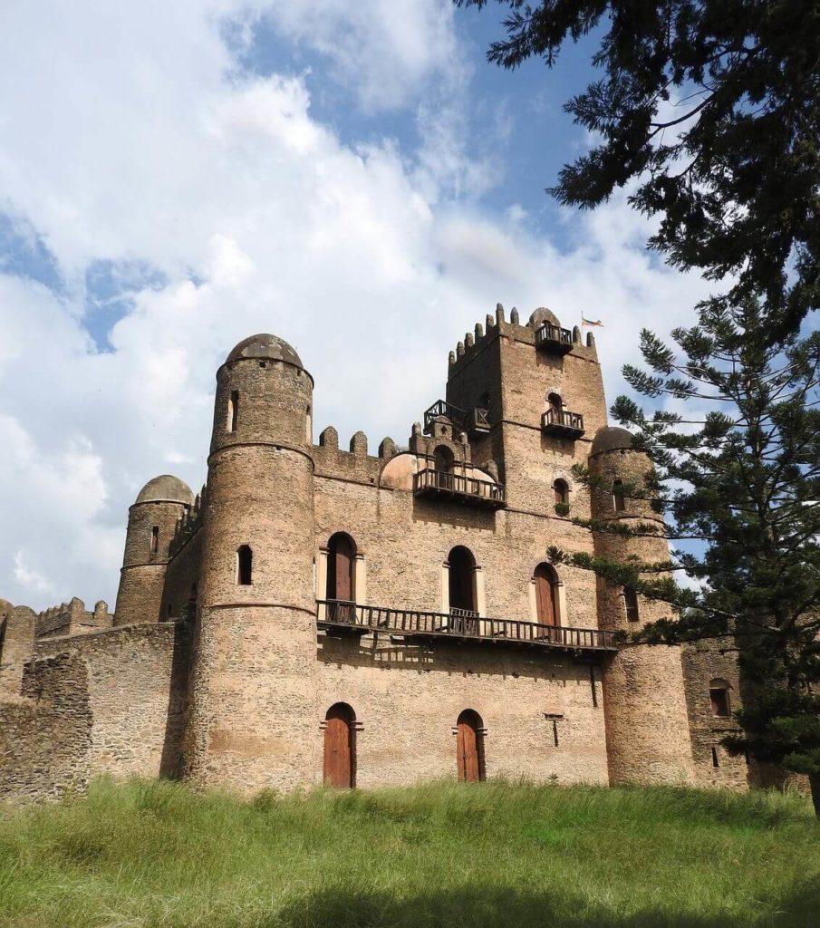 Ethiopia Travel Gondor