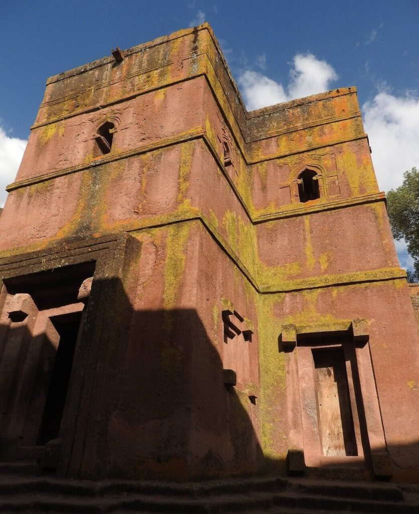 UNESCO churches of Lalibela, Ethiopia - Holidays in Africa