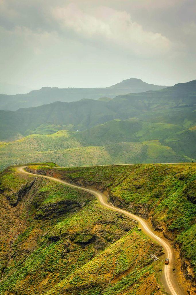 Ethiopia Travel Gambela National Park
