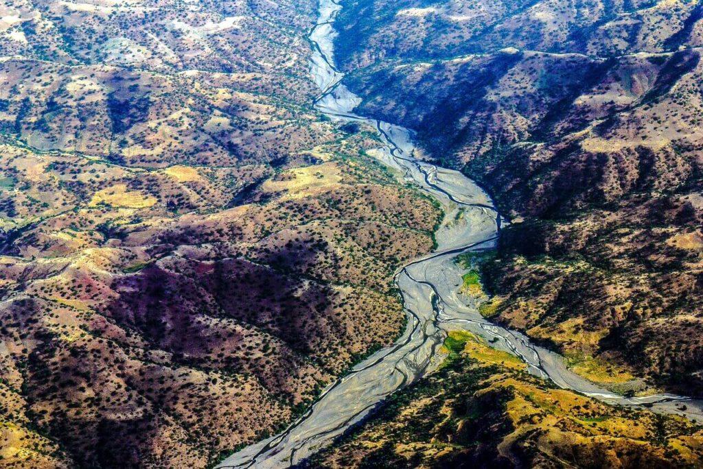 Ethiopia Travel  Rift Valley
