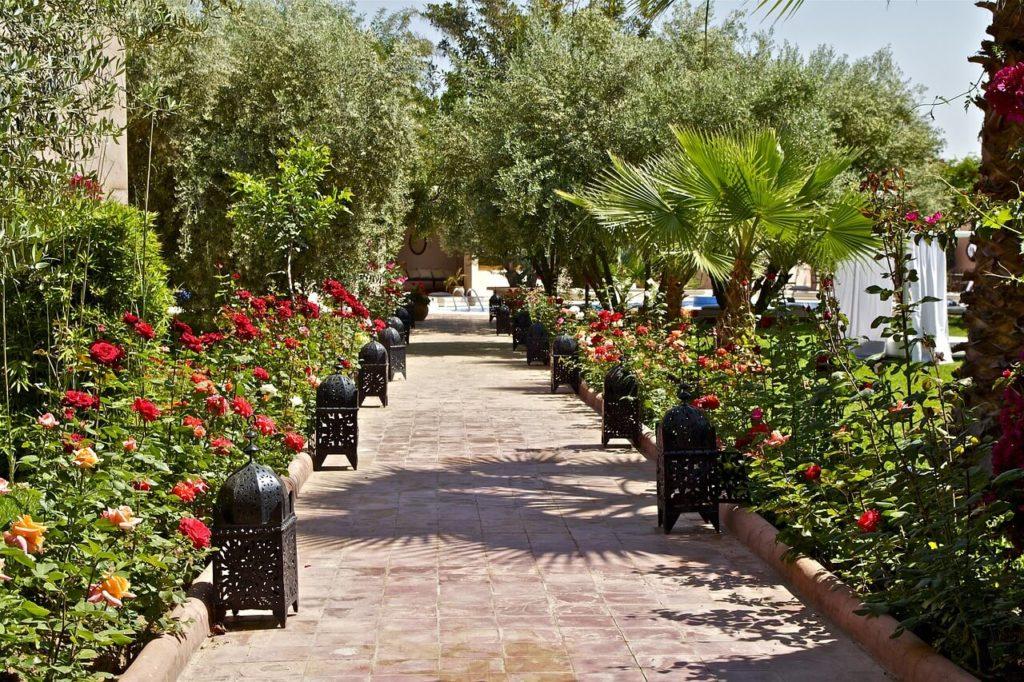 Marrakech Path