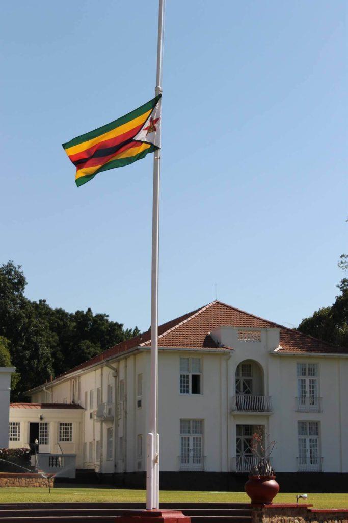 Zimbabwe Holidays Victoria Falls Hotel