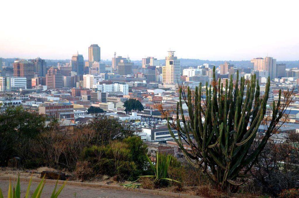 Zimbabwe Holidays Harare