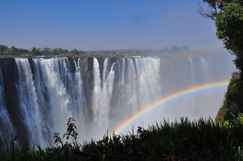 Zimbabwe Holidays Victoria Falls