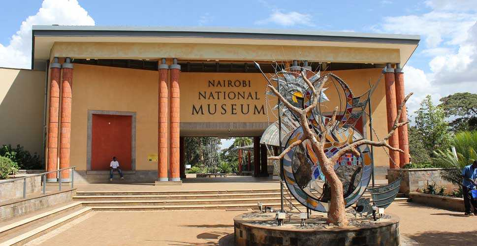 The National Museums of Kenya