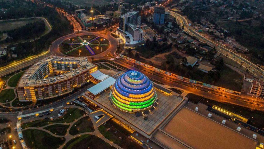 Holidays & Safari in Rwanda Kigali