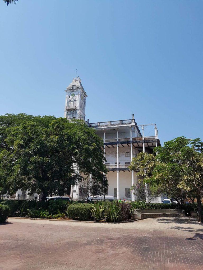 House of Wonders - Things to Do in Zanzibar