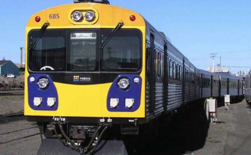 Metro integrated transport services for Maputo