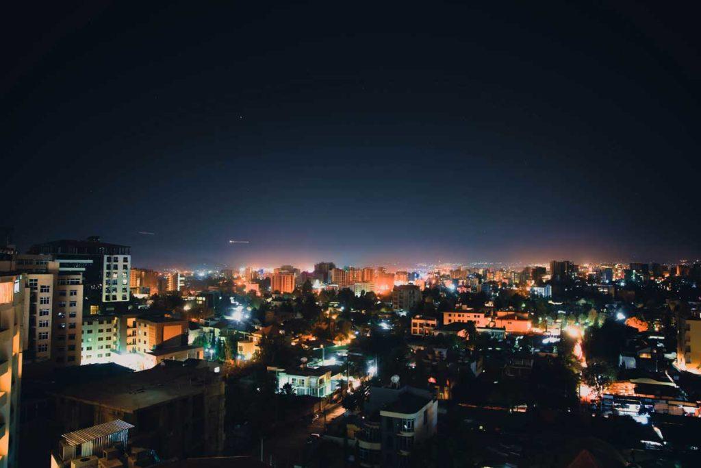 Addis Ababa Holidays