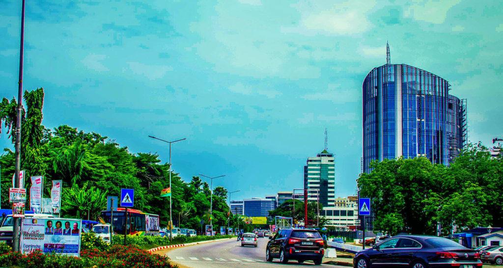 Ghana Travel Accra