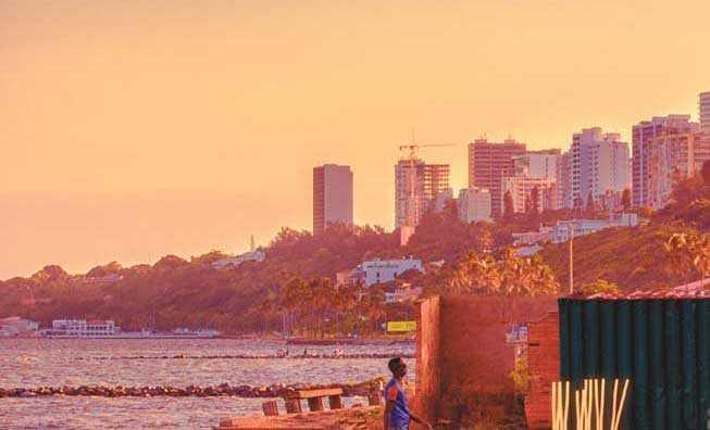 Mozambique Holidays Maputo