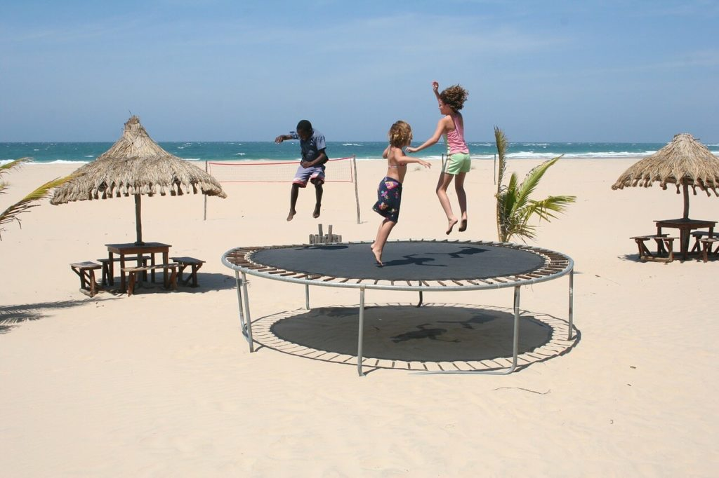 Mozambique Beach Holidays