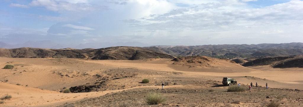 Namibia Safari Holidays Damaraland