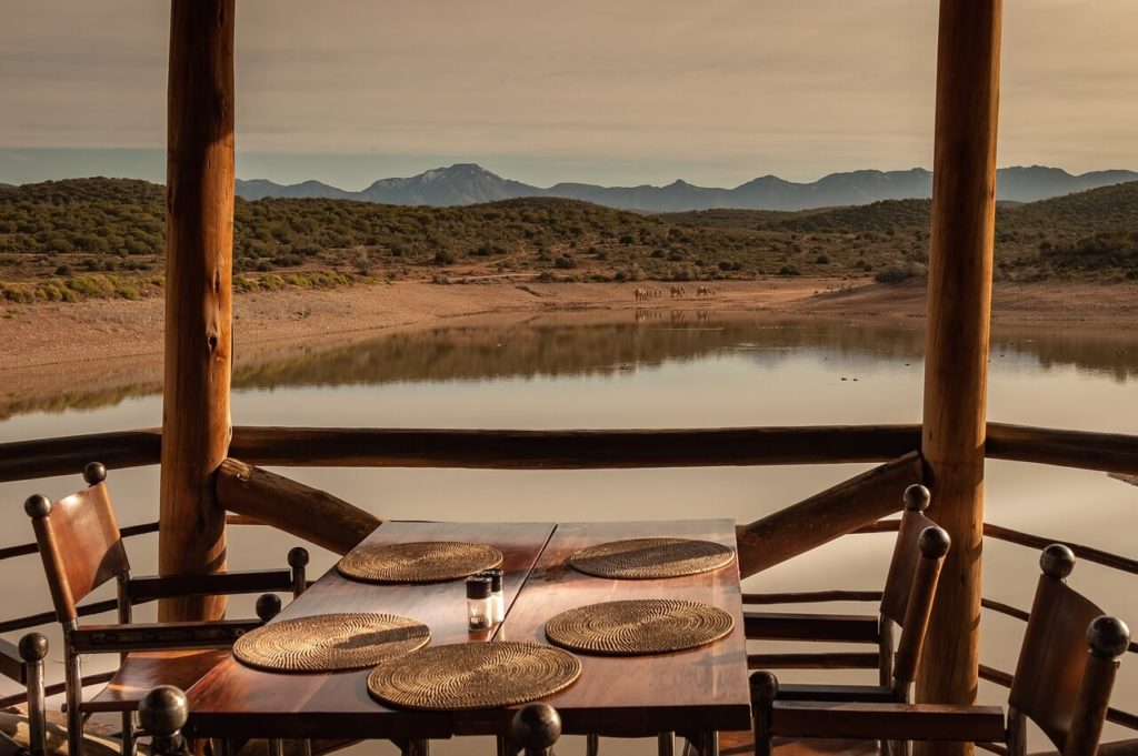 Namibia Safari and Holidays Guide