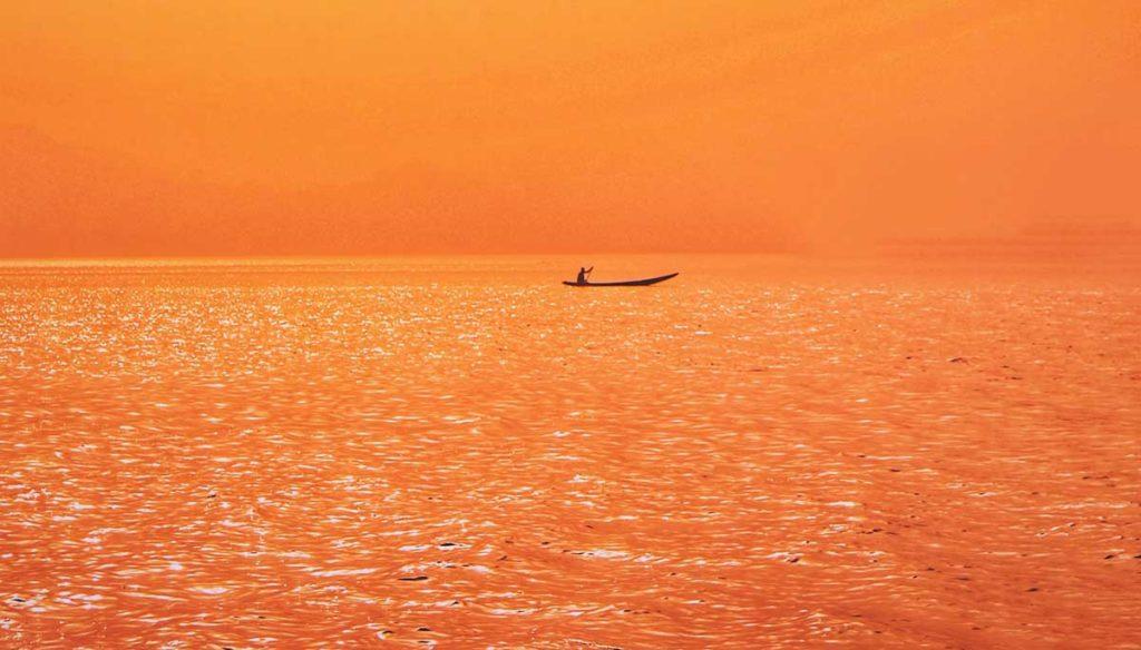Holidays to Nigeria Lake
