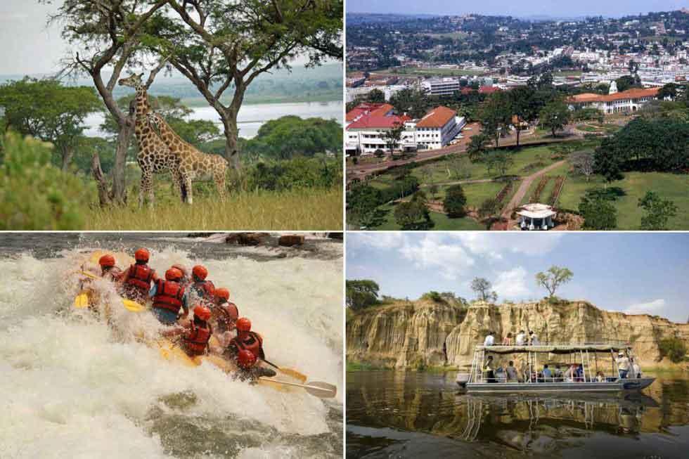 Uganda Safari and Holidays Guide
