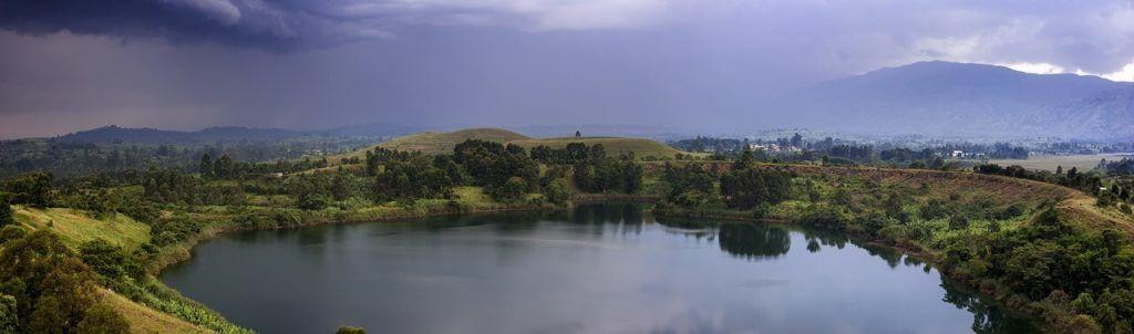 Uganda Safari and Holidays - Rwenzori Mountains National Park