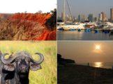Angola holidays