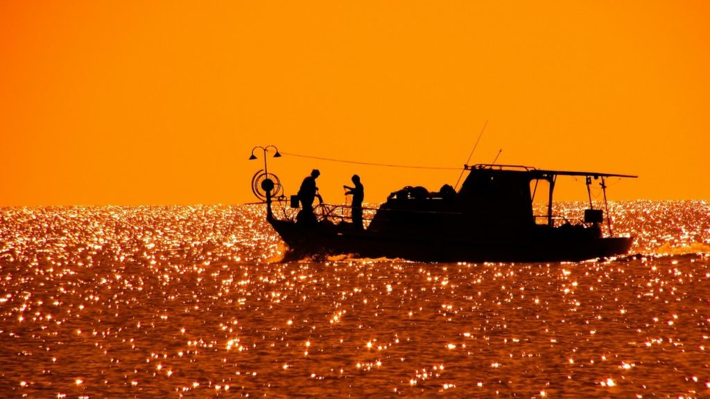 Fishing - Zambia Safari & Holidays