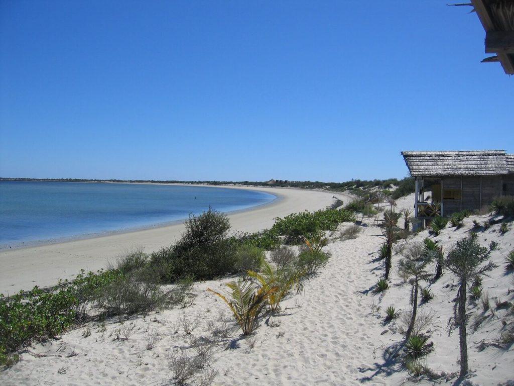 Madagascar Holidays and Travel Guide Beach