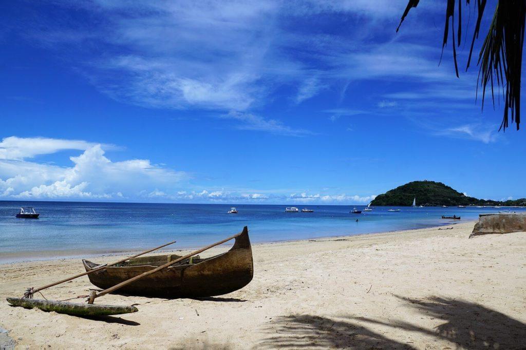Madagascar Holidays and Travel Guide Nosy Be