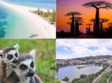 Madagascar Holidays and Travel Guide