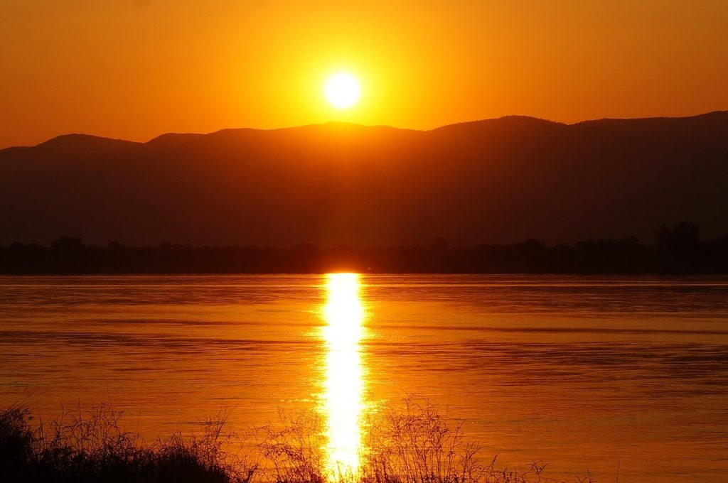 Best Times to Visit Zambia