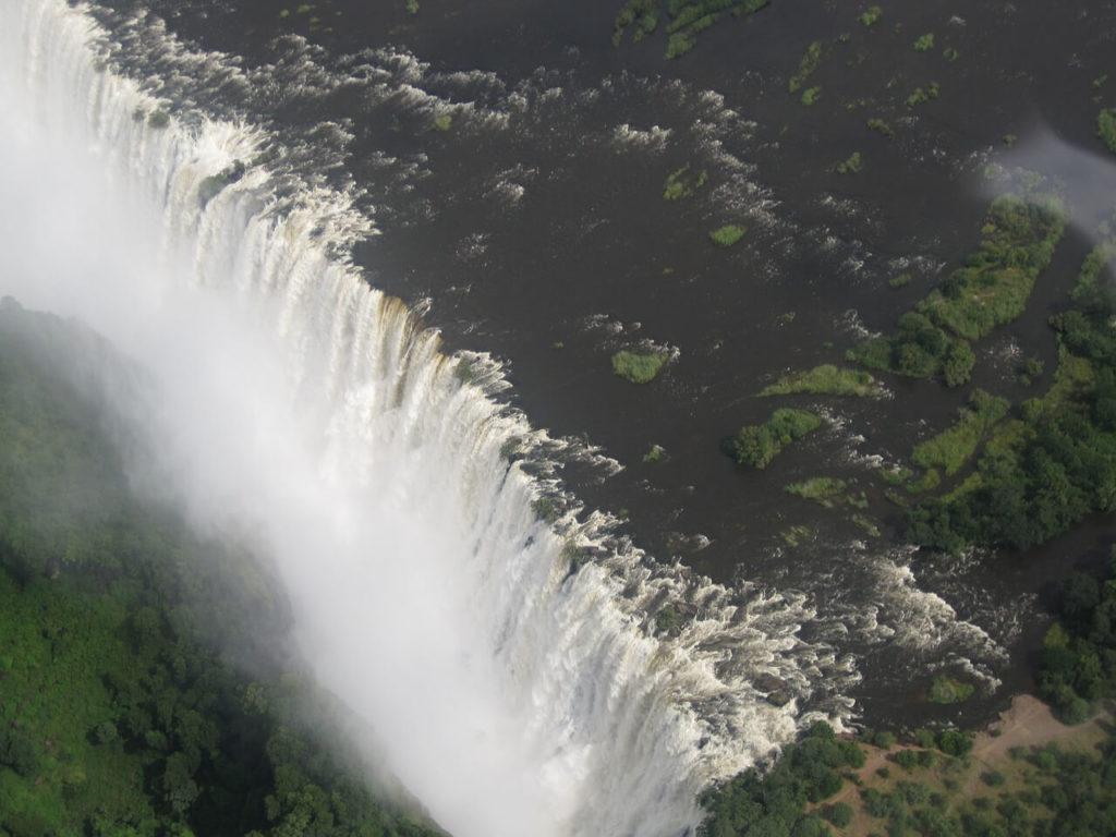 Zambia Safari & Holidays - Mosi-oa-Tunya / Victoria Falls