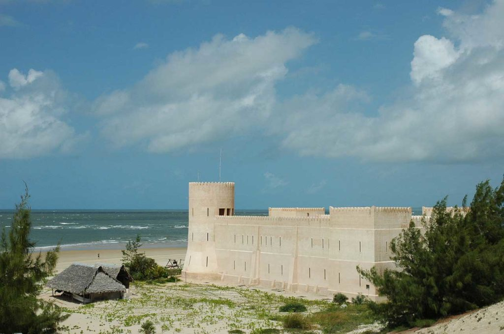 Lamu Fort - Things To Do In Lamu Island