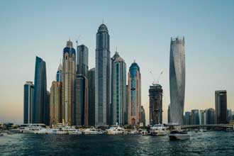 Best Attractions in Dubai