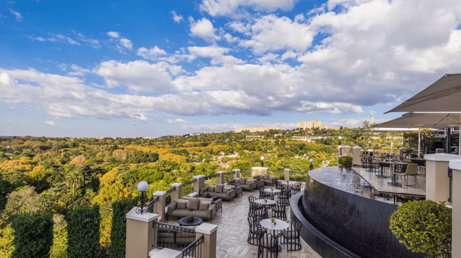 Four Seasons Hotel the Westchiff Johannesburg - Things to do in Johannesburg