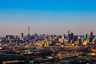 Best Attractions in Johannesburg