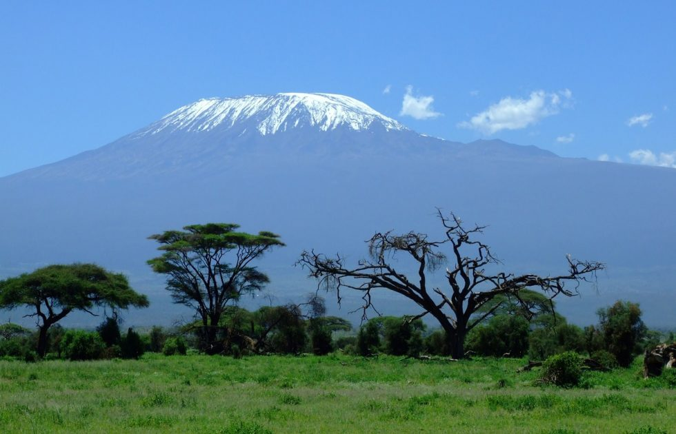 Mount Kilimanjaro- hiking & trekking tours in Africa