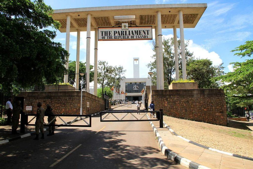 Uganda Safari - Parliament to Uganda