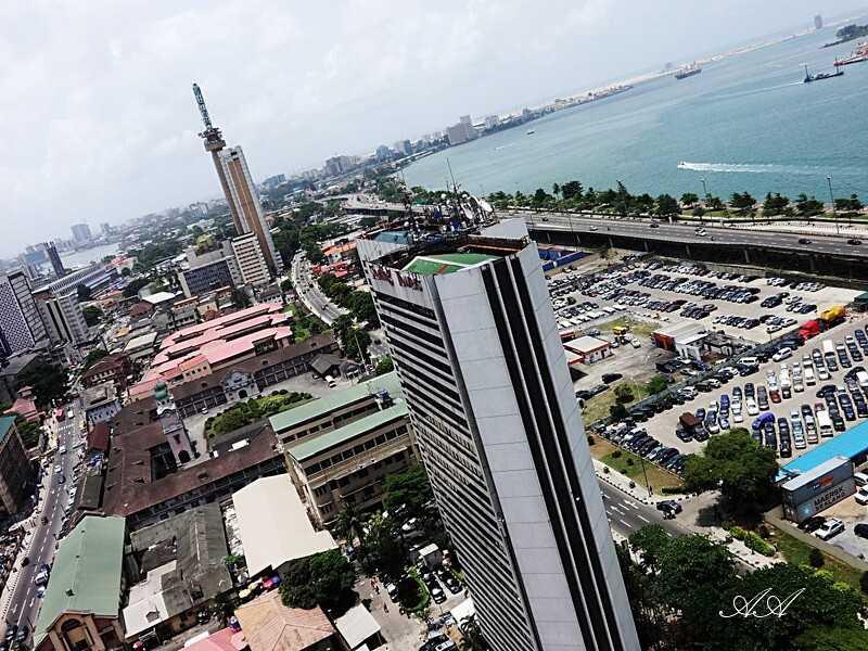 Lagos, Nigeria  Skyline