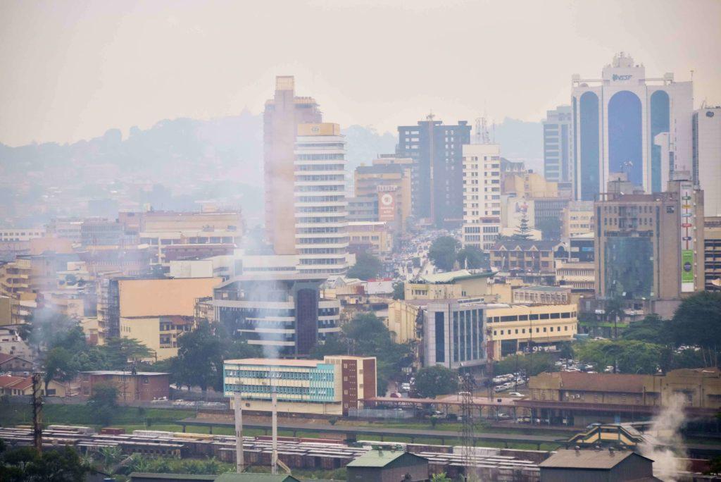 Uganda Safari - Kampala