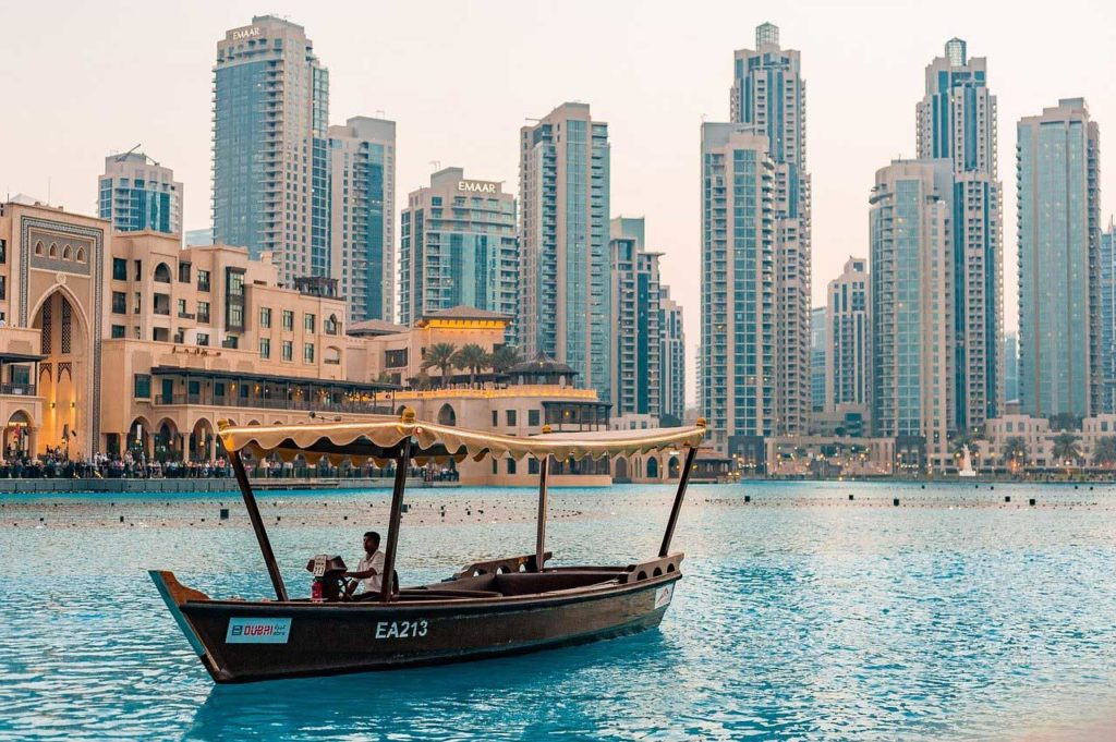 Best Things to Do in Dubai Downtown
