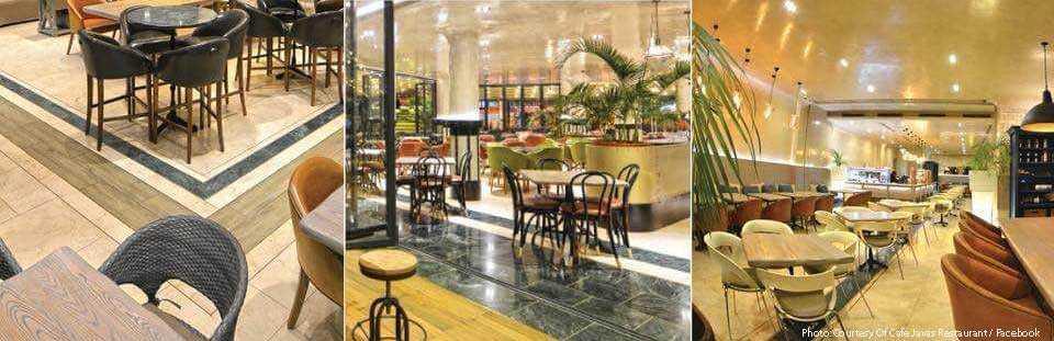 Best Restaurants in Kampala