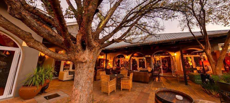 Wombles - Restaurants Johannesburg