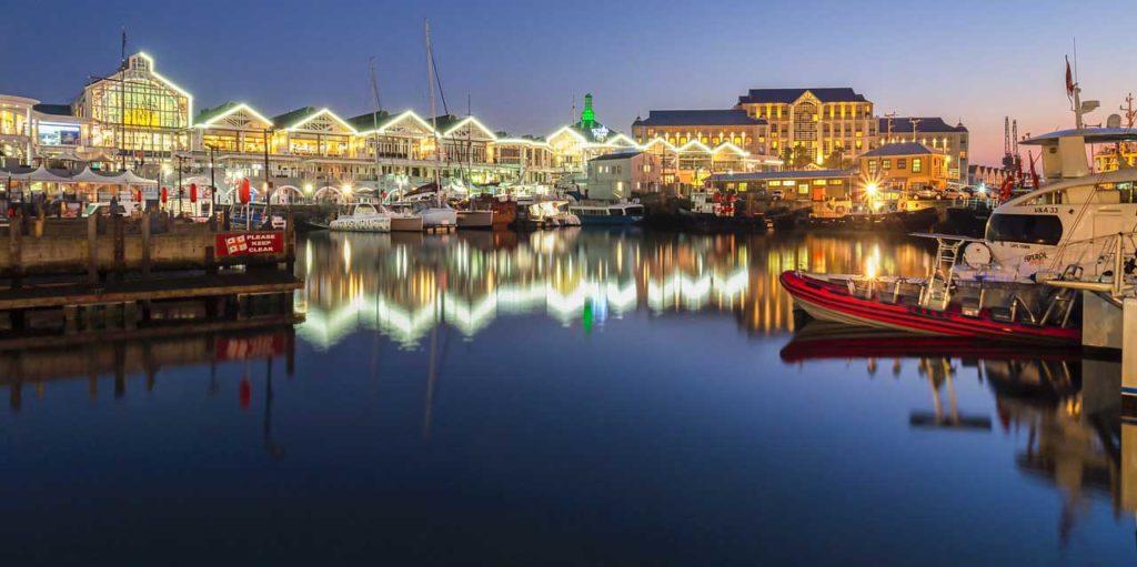 Best Restaurants in Cape Town