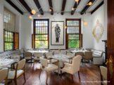 Blank Restaurant - Best Restaurants in Cape Town