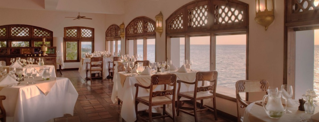 Baharia - Restaurants in Zanzibar