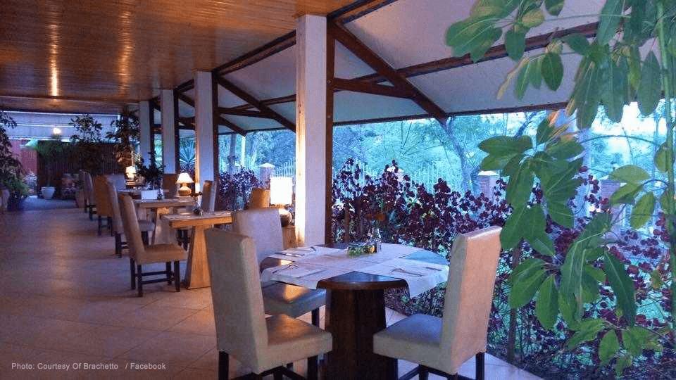 Restaurants In Kigali