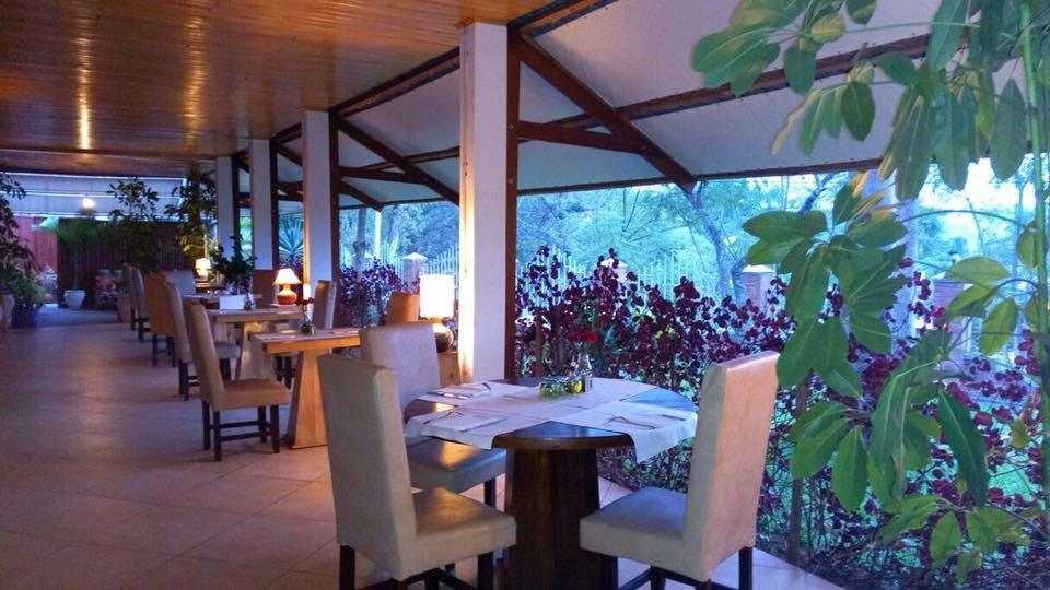 Brachetto - Restaurants In Kigali